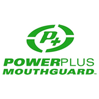powerplus-mouthguard-logo